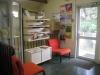 Salle d'attente de la MLC