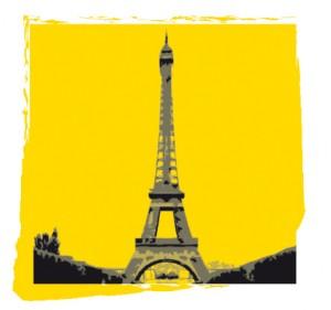 Tour eiffel en France