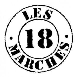 logo18marches 400 pixels